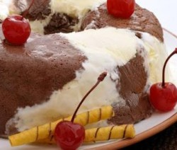 Mousse de Sorvete